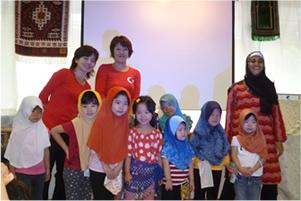 Montessori Global Academy